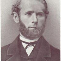 Foto von Albert Grossteinbeck, 1866