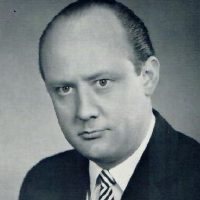 Walter Grossteinbeck, 1959
