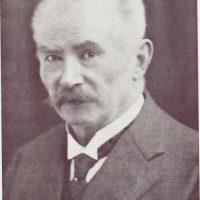 Foto von Otto Grossteinbeck, 1892