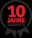 Produktlinie OGRO mit einer 10 Jahre Garantie
