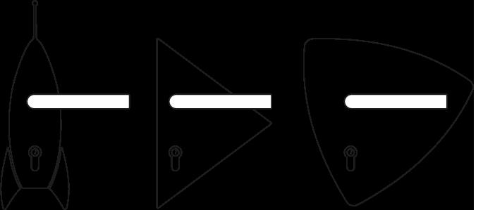 OGRO ZL-Laser Musterbeschläge als Beispiel